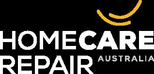 HomeCare Repair Australia Logo