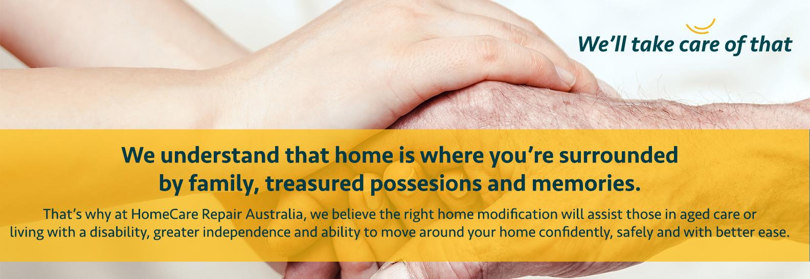 HomeCare Repair Australia