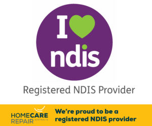 HCRA are a Registered NDIS Provider
